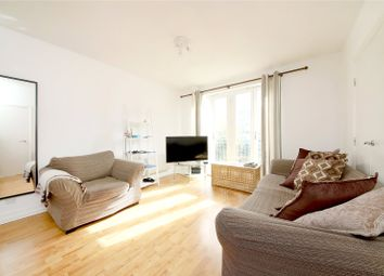 Thumbnail 2 bed flat for sale in Dundee Court, 135 Three Colt Street, London