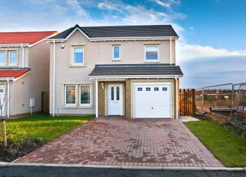 Thumbnail 4 bed detached house for sale in Orchid Lane, Leven