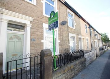 Thumbnail 3 bed terraced house for sale in Highfield Road, Darwen