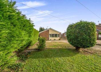 Thumbnail 4 bed bungalow for sale in Dereham, Norfolk
