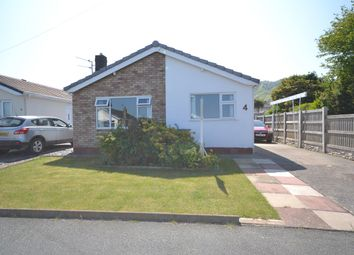 Thumbnail 2 bed detached bungalow for sale in Cod Celyn, Abergele