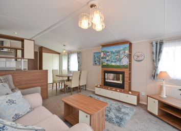 Thumbnail 2 bed mobile/park home to rent in The Fairway, Sandown