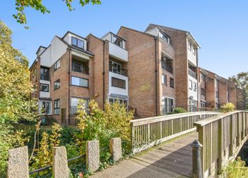 Thumbnail 2 bed flat for sale in Colnebridge Close, Staines