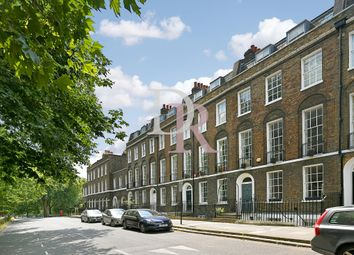 Thumbnail 6 bed terraced house to rent in Highbury Terrace, London