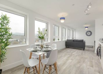 Thumbnail 3 bed flat to rent in Elfin Square, 120 Embankment West, Edinburgh