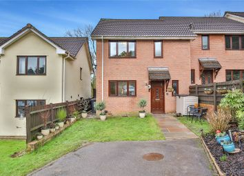 Thumbnail 3 bed semi-detached house for sale in Spring Place, Ruardean, Gloucestershire