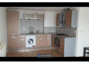 Thumbnail 2 bed flat to rent in Old Church Road, Romford