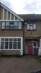 Thumbnail 5 bed terraced house to rent in Melfort Road, Thornton Heath