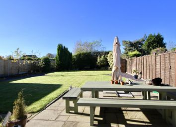Thumbnail 4 bed detached house for sale in Birch Close, Earl Shilton, Leicester
