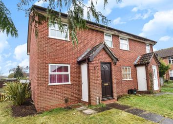 Thumbnail 1 bed maisonette for sale in Hadland Road, Abingdon