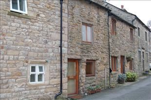 Thumbnail 2 bed cottage to rent in School Lane, Lancaster, Lancashire‎