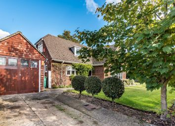 Thumbnail 3 bedroom detached house for sale in The Mount, Reading