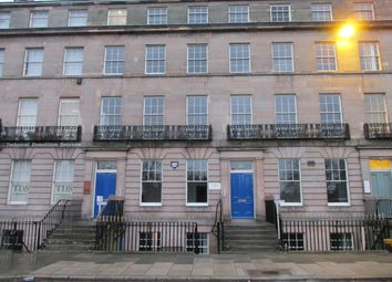 Thumbnail 2 bed flat to rent in Hamilton Square, Birkenhead, Wirral