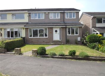 Thumbnail 4 bed semi-detached house to rent in Dinsdale Drive, Belmont, Durham