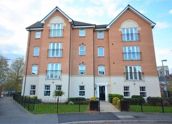 Thumbnail 2 bedroom flat to rent in Priory Chase, Pontefract