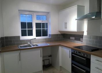 Thumbnail 1 bed flat to rent in Mill Place, Haimes Lane, Shaftesbury