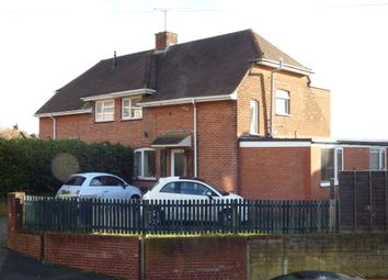 Thumbnail 5 bed semi-detached house to rent in Portal Road, Bar End, Winchester, Hampshire