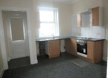 Thumbnail 1 bed flat to rent in Kyle Street, Ayr
