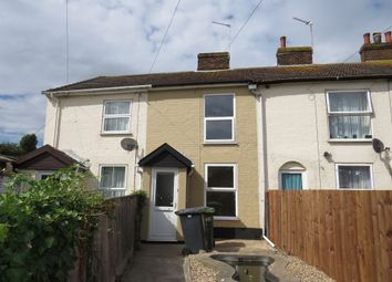 Thumbnail 2 bed terraced house for sale in Yaxley Road, Great Yarmouth