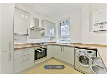 Thumbnail 1 bed flat to rent in Faversham House, London