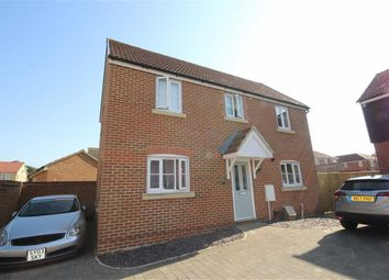 Thumbnail 3 bedroom detached house for sale in Mustang Way, Moulden View, Swindon
