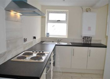 Thumbnail 2 bed flat to rent in Lawn Terrace, Rhymney, Tredegar