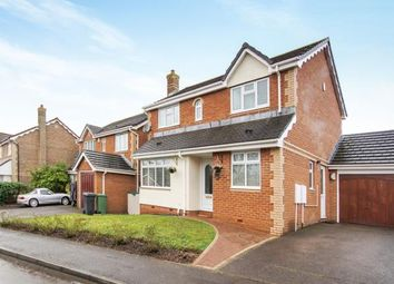 Thumbnail 4 bed detached house for sale in Kingfisher Close, Bradley Stoke, Bristol, South Gloucestershire
