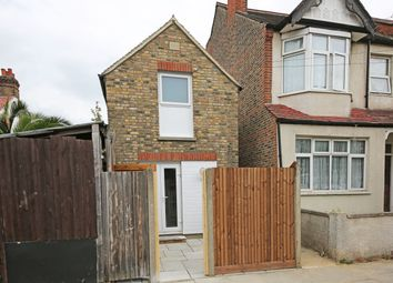 Thumbnail 1 bed property to rent in Deal Road, Tooting, Tooting