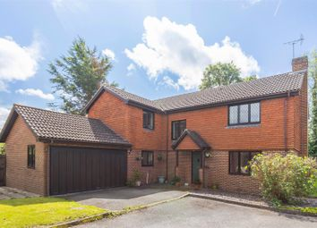 5 bed detached house for sale in Ladymead, Burgess Hill RH15