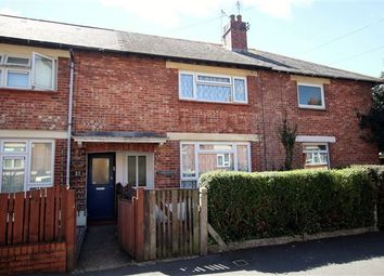 Thumbnail 2 bedroom terraced house to rent in Maidstone Crescent, Wymering, Portsmouth, Hampshire