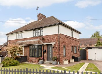 Thumbnail 3 bed semi-detached house for sale in The Meads, Ingatestone