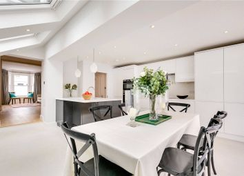 Thumbnail 4 bed terraced house to rent in Rosaville Road, Fulham, London