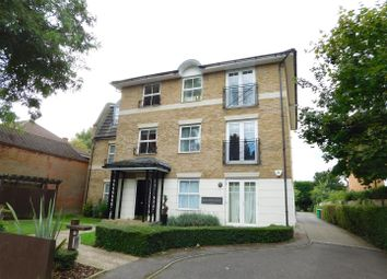 Thumbnail 1 bed property to rent in Lovelace Gardens, Surbiton