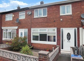 Thumbnail 3 bedroom terraced house for sale in Bathgate Avenue, Sunderland, Tyne And Wear