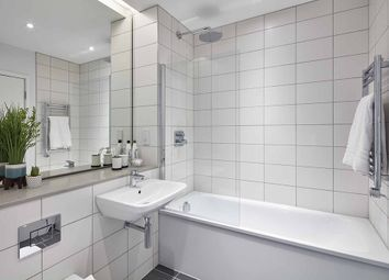 1 bed flat for sale in Manchester Properties, New Kings Head Yard, Salford, Manchester M3