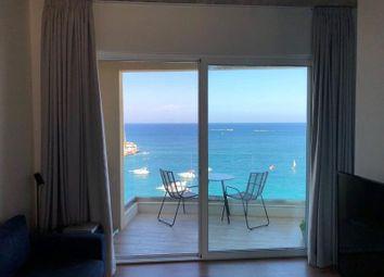 Thumbnail 2 bed apartment for sale in St Julians Bay Hotel, 48, Main Street, St Julian's, Malta