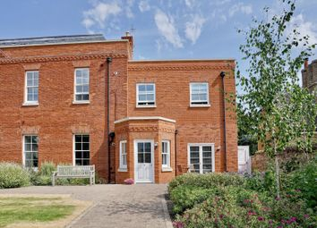 Thumbnail 2 bed flat for sale in The Grange, 115 High Street, Brampton, Huntingdon