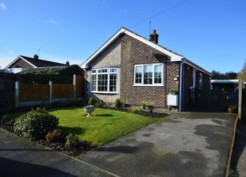 Thumbnail 2 bed bungalow for sale in Cowlings Close, Hunmanby, Filey