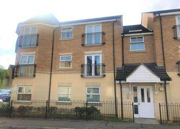Thumbnail 2 bedroom flat for sale in Reeve Close, Leighton Buzzard