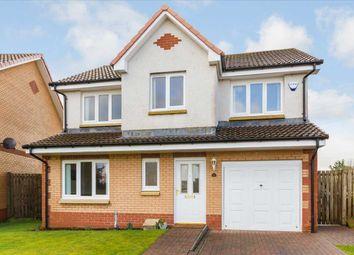 4 bed detached house for sale in Graham Wynd, High Whitehills, East Kilbride G75