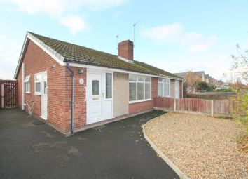 Thumbnail 2 bed semi-detached bungalow for sale in Lydiate Lane, Thornton, Liverpool