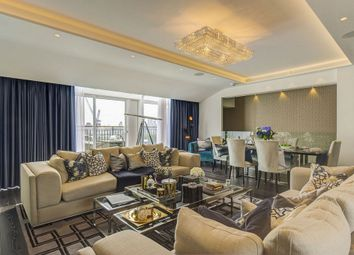 Thumbnail 3 bed duplex for sale in Artillery Mansions, Victoria Street, St James's