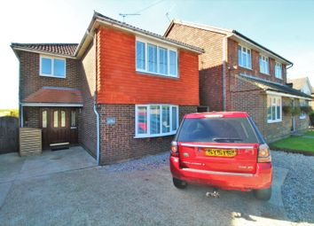 Thumbnail 3 bed detached house for sale in High Street, Ninfield, Battle