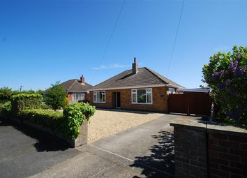 Thumbnail 3 bed bungalow for sale in Mill Lane Close, Hogsthorpe, Skegness