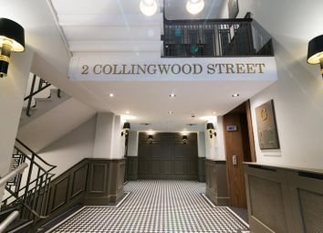 Office to let in Ground Floor & Basement, Collingwood Street, Newcastle Upon Tyne NE1