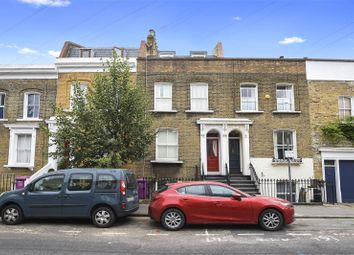 Thumbnail 3 bed flat for sale in Kenilworth Road, Bow, London