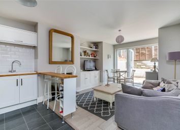 Thumbnail 2 bed flat for sale in Leathwaite Road, London