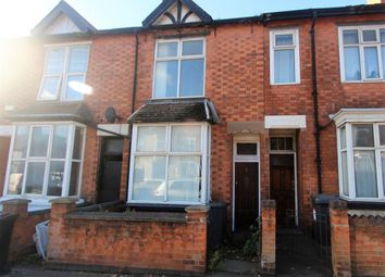 Thumbnail 4 bedroom property to rent in Welford Road, Leicester