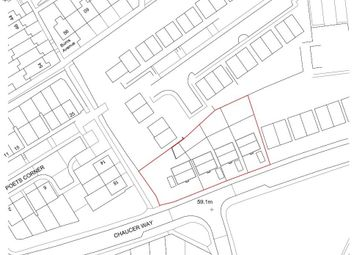 Land for sale in Chaucer Way, Plymouth PL5