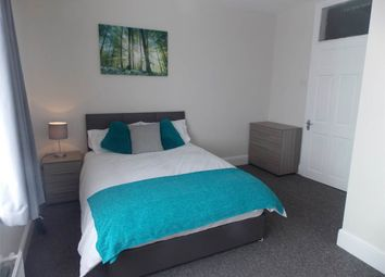 Thumbnail Room to rent in Room 1, George Street, Woodston, Peterborough